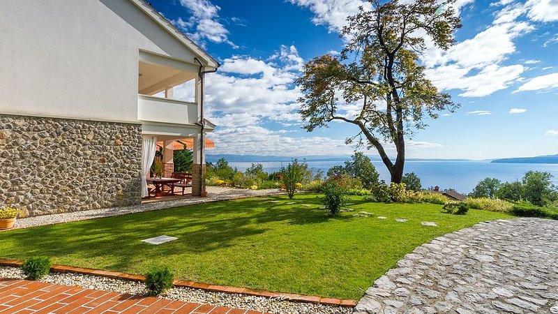 Immobilien in Opatija Kroatien kaufen