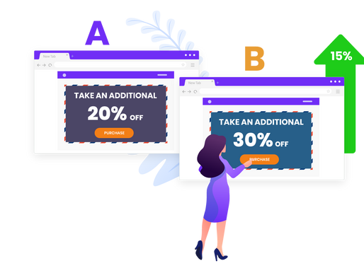 So what is A/B testing?