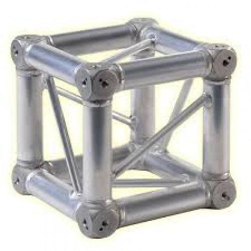 Euro 400 Box Truss 6-way Cube