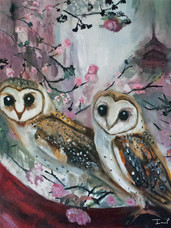 owls and cherry trees.jpg