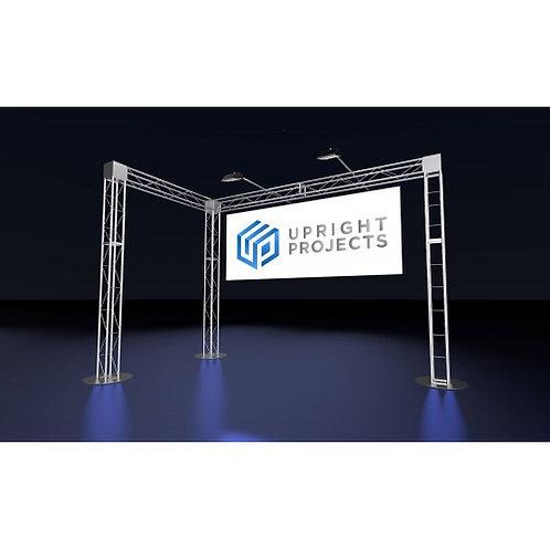 Corner Banner