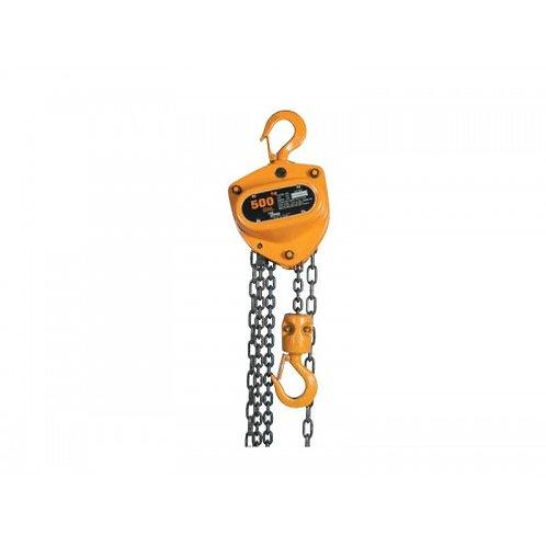 Chain Block 500kg