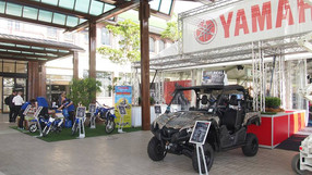 BRISBANE MOTORCYCLE EXHIBITION