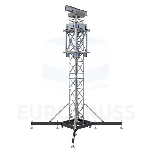 Euro 400 Truss Tower