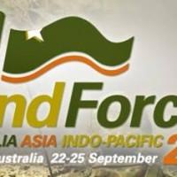 LAND FORCES 2014