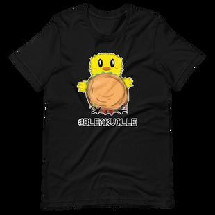 Chicken Sandwich | Bleakville Classic T-Shirt