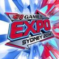 EB GAMES EXPO 2014 | AUDIO VISUAL, LIGHTING & RIGGING EQUIPMENT HIRE