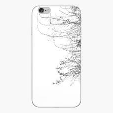 Bleak Branches Phone Case