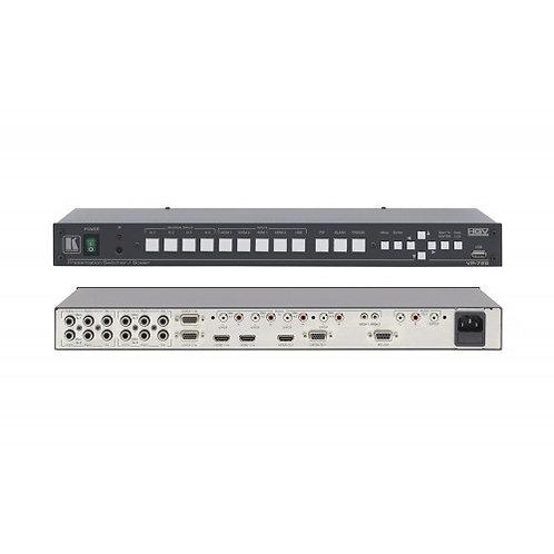 Kramer VP728 Scaler/Switcher