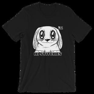 Hi Stitches | Bleakville Classic T-Shirt