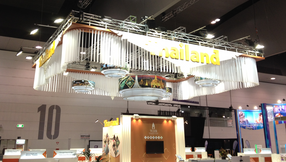 THE ASIA-PACIFIC INCENTIVES AND MEETINGS EXPO (AIME), MELBOURNE