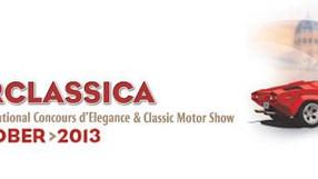 MOTORCLASSICA - THE AUST INT'L CONCOURS D'ELEGANCE & CLASSIC MOTOR SHOW