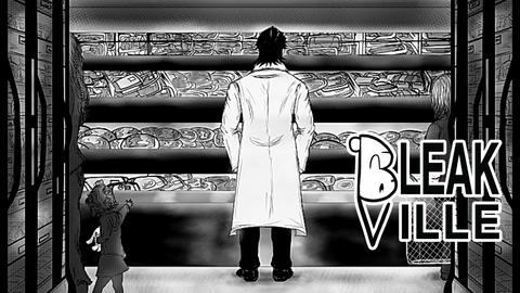 Bleakville || Main Story