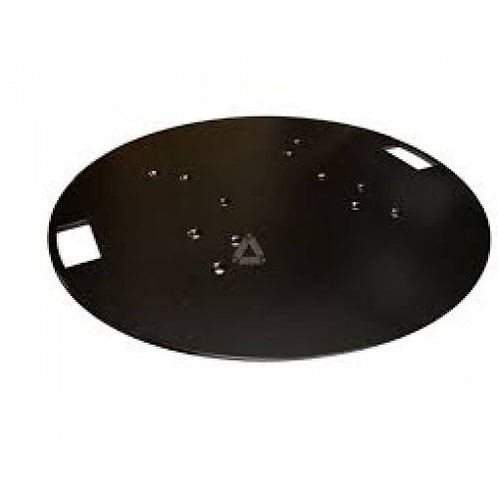 CLS 300 Box Truss - 1m Round Base Plate