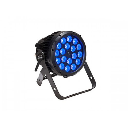 18x10W LED Multi Par Quad