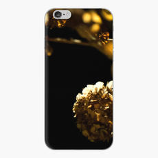 Flowers in the Night Phone Case
