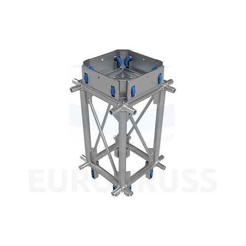 Euro 400 Truss Tower - Sleeve Blocks