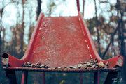 Rusty Slide