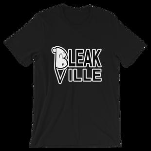 Official Logo | Bleakville Classic T-Shirt