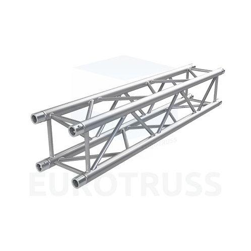 Euro HD34 Box Truss - 1m