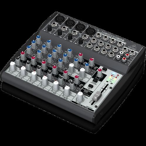 Behringer 1202 12Ch Mixer