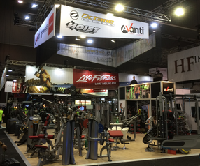 FILEX, FITNESS INDUSTRY CONVENTION, MELBOURNE