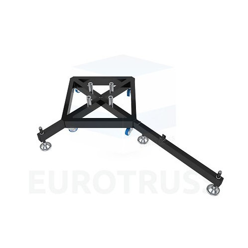 Euro 400 Truss Tower - Base & Outriggers
