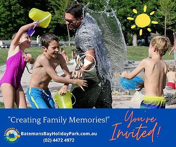 Batemans Bay Holiday Park Reviews and Te