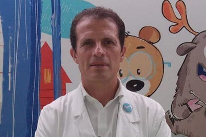 Carissimo prof. Tamburrini