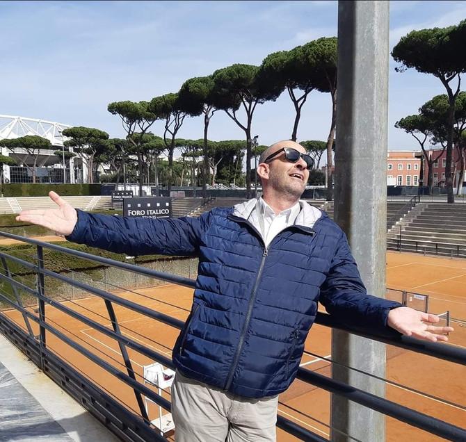 Un grande abbraccio al nostro amico Luigi Piselli