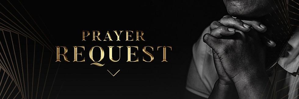 Baner request Prayer.jpeg