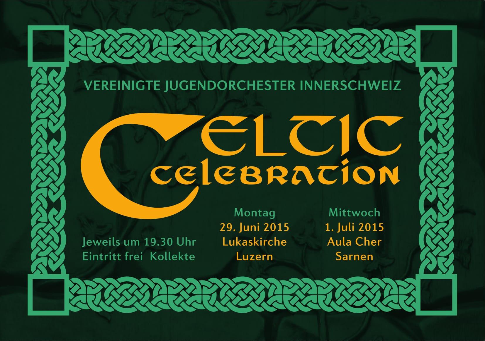 2015 - Flyer Celtic Celebration VJI-1