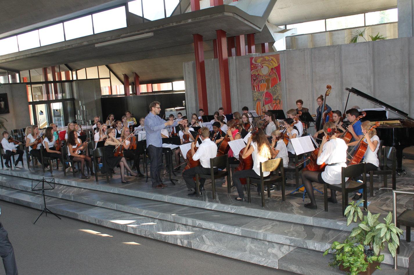 2012 - Foto VJI (Kirche Bruder Klaus)