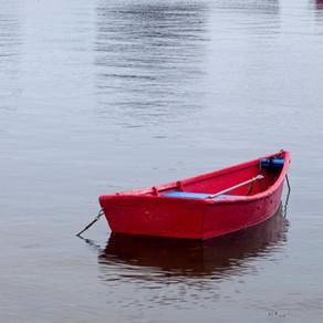 Little Red Boat (poem)