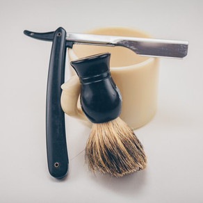 Mr. T's Closest Shave