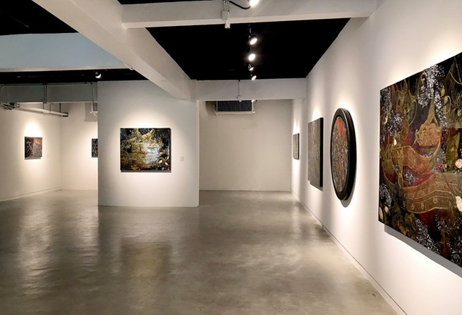 Gallery - Thonglor