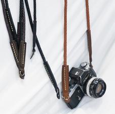Camera Strap - Braid