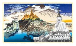 Echo: The Sacred Peak