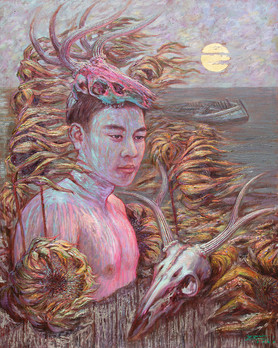 Theekawut Boonvijit