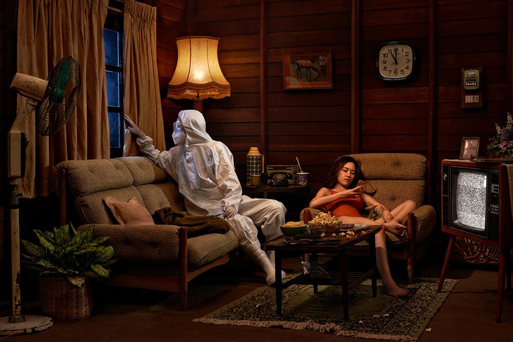 Quarantine - กักตัว
