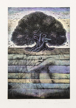 Transferred soul - Roots·A -
