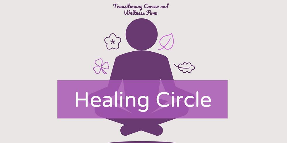 Weekly Healing Circle
