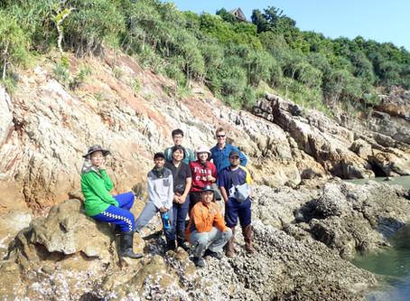 [Dec 2019] Exploring Andaman coast - Koh Lanta!