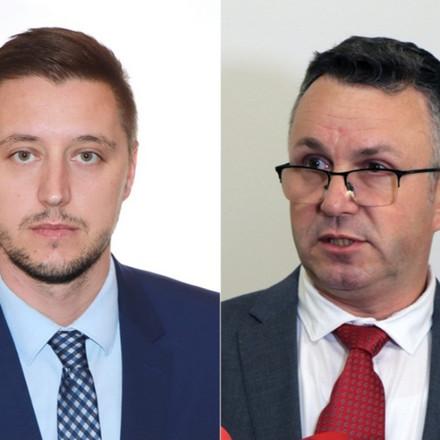 Ministri u Vladi TK Edin Buševac i Elvir Rožnjaković podnijeli ostavke!