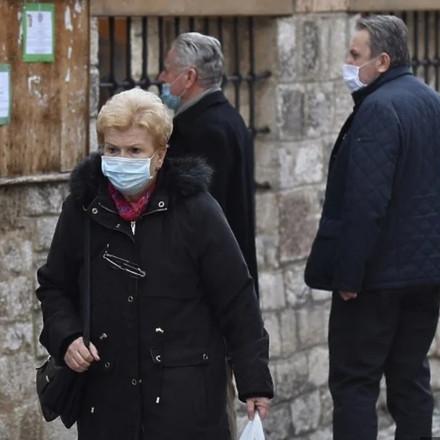 U Bosni i Hercegovini 239 novozaraženih koronavirusom, 24 preminulo