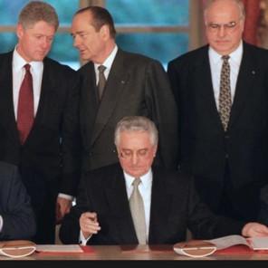 Na današnji dan potpisan je Daytonski mirovni sporazum: Ovo nije pravedan mir, ali je pravedniji od