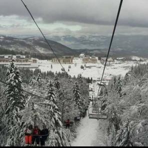Vremenska prognoza za vikend: Najavljen snijeg na planinama