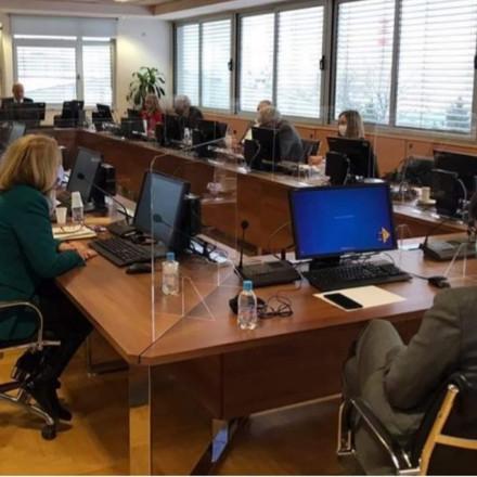 Danas počinje zasjedanje VSTV-a BiH, ostavka predsjednika Tegeltije u fokusu