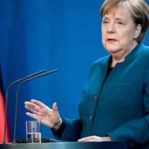 Njemačka ide u pooštreni lockdown od 16. decembra do 10. januara
