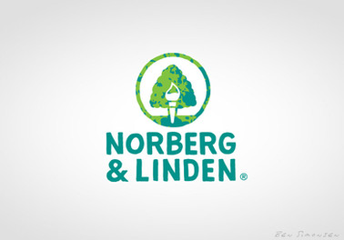 Norberg_&_Linden_Logo_Design_Ben_Simonse